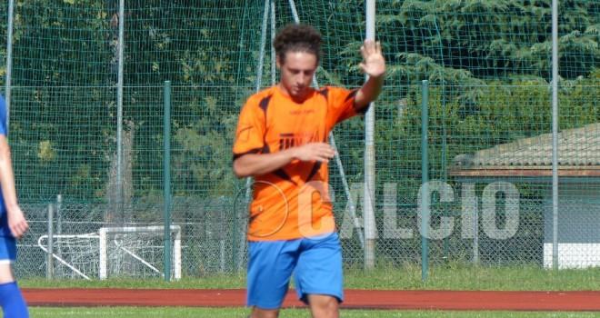 Gabriele Fusé, mattatore della gara