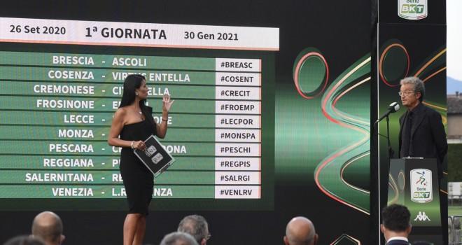 Serie B 2020/2021: il calendario completo del Lecce   I AM CALCIO
