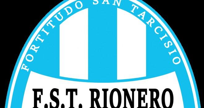 """Fst Rionero, Laurino: """"I 4 punti sono nati dalla forza della squadra"""""""