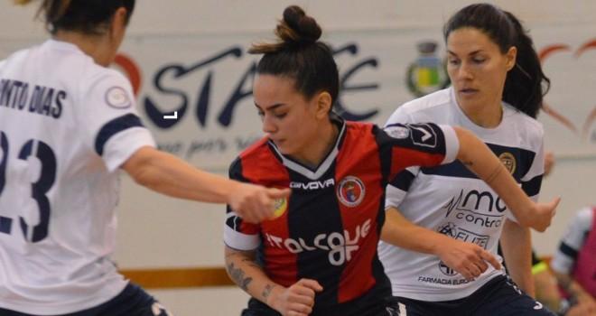 Nicoletta Mansueto, Statte