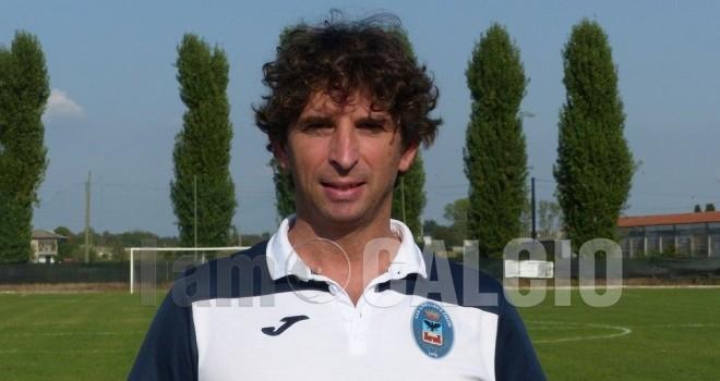 Moreno Vidali, tecnico della Badia