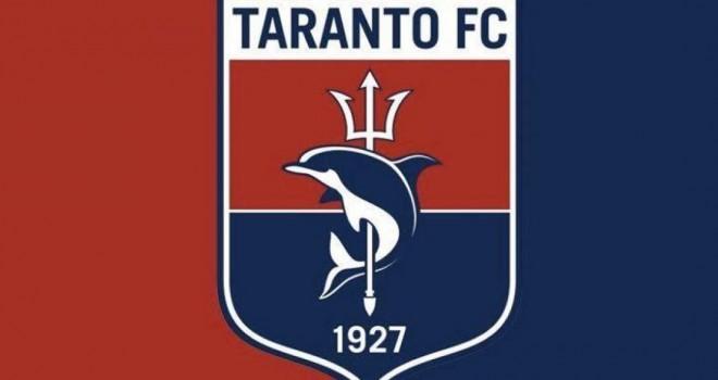 Simbolo del Taranto calcio