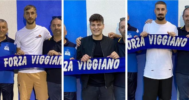 Esposito, Isoldi e Vizzuso