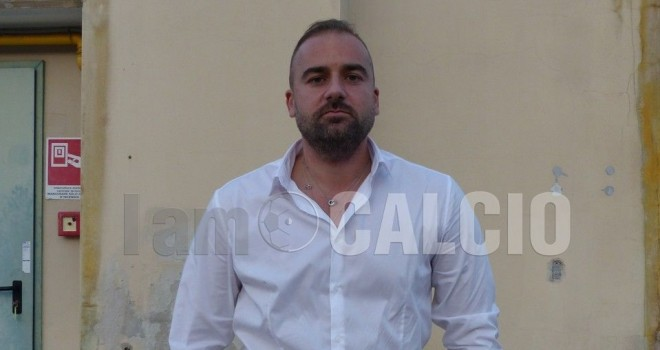 Cesano, tecnico della Dufour Varallo