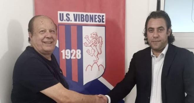 Vibonese, Condò è il nuovo direttore sportivo