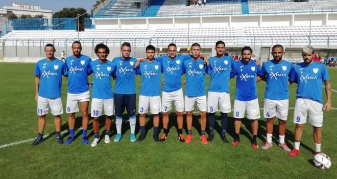 """Dino Marino: """"Calcio dilettantistico abbandonato a sé stesso"""""""