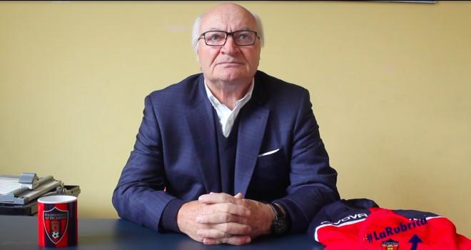 Il patron Donato Curcio