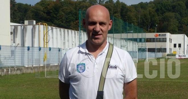 Maruzzo, tecnico del Riviera d'Orta