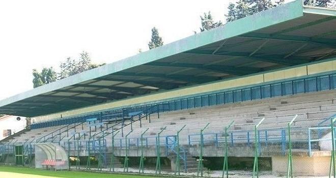 Stadio Abbatini di Genzano