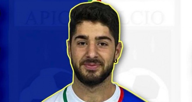 G. Zullo, Usd Apice Calcio