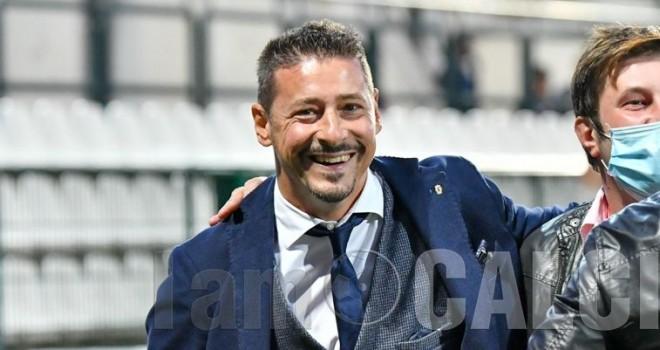 Serie C, il Como vince il big match e va in testa