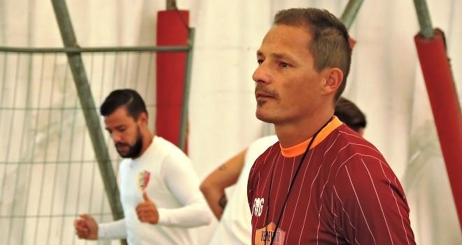 Mister G. Breglia, Benevento 5