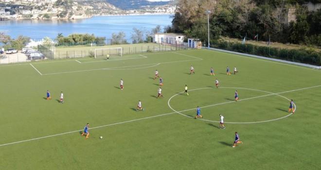 Virtus Baia-Villaricca 1-3: successo ospite nella prima giornata