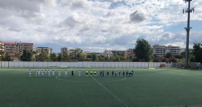 F.C. Lusciano-Forza e Coraggio 2-1: a Jallow risponde doppio-De Micco