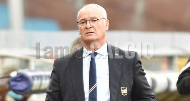 Mister Ranieri