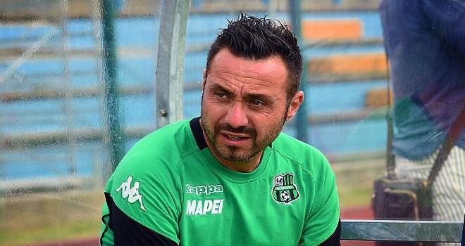 L'allenatore Roberto De Zerbi