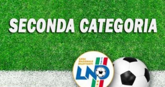 Il Cr Basilicata ha ammesso 31 squadre in Seconda: 5 con riserva