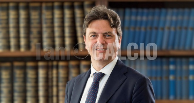 """Elezioni CR, il candidato Gliozzi: """"Voglio portare un vento nuovo"""""""
