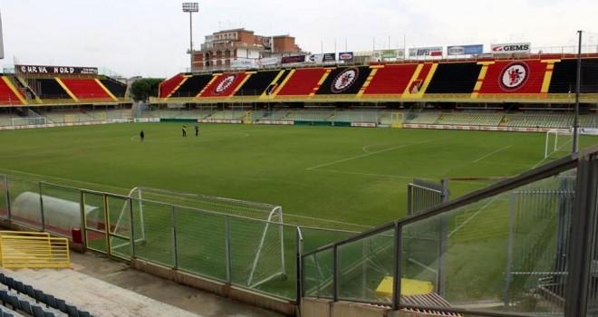 Foggia-Taranto: attesa per un derby che promette scintille