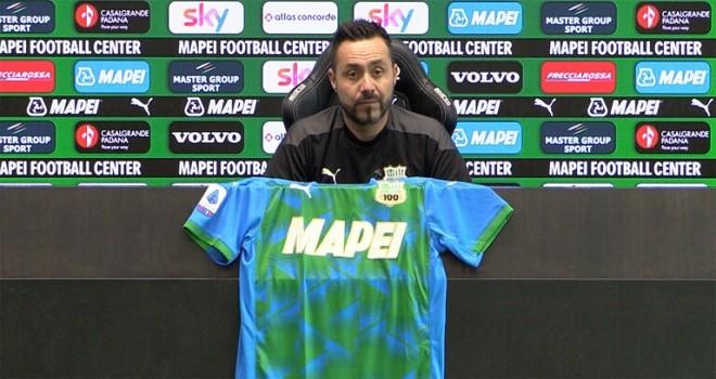Sassuolo, infortuni Caputo e Berardi: cosa filtra per l'Udinese