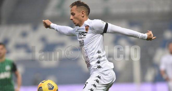 Riccardo Improta, Benevento