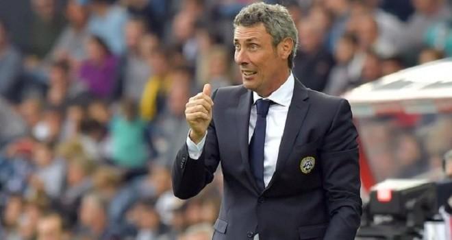Mister L. Gotti, Udinese