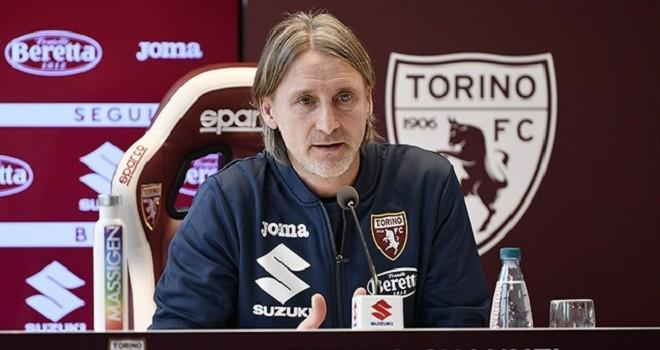 Mister D. Nicola, Torino