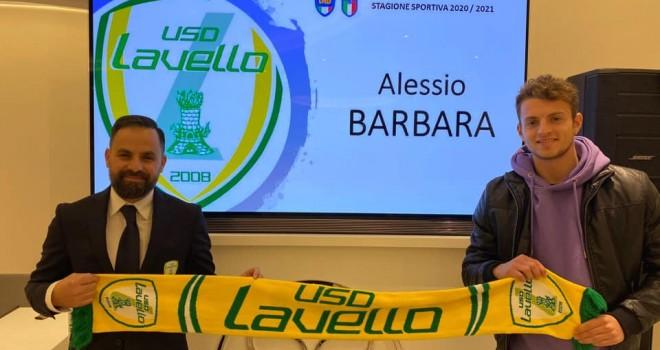Alessio Barbara