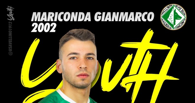Gianmarco Mariconda