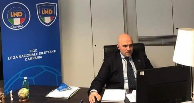 """Riunione Cr Campania e club di Eccellenza. """"Servono sostegni concreti"""""""