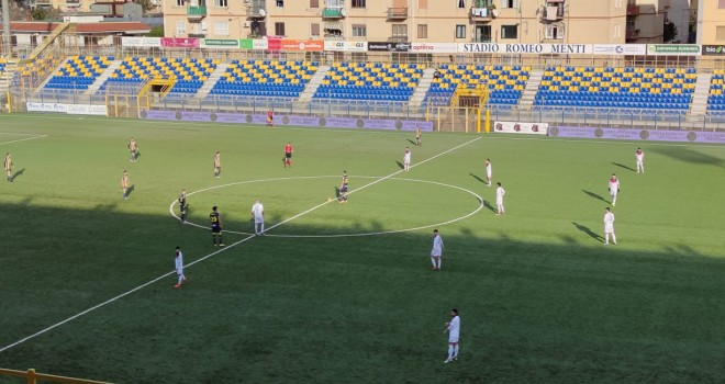 La Casertana vince il derby, Juve Stabia in crisi