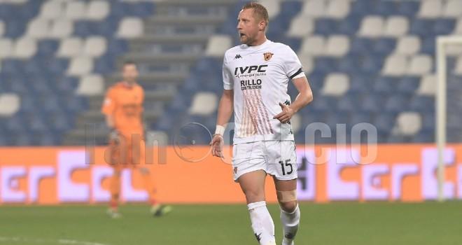 K. Glik, Benevento