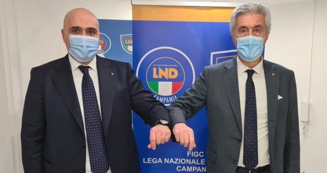 C. Zigarelli e C. Sibilia