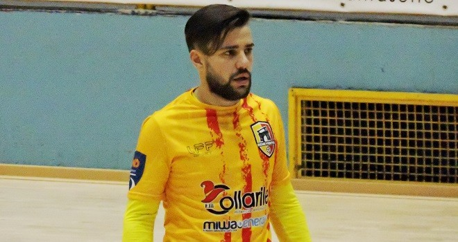 G. Galletto, Benevento 5