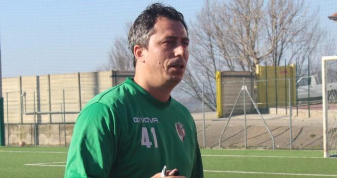 Il neotecnico Antonio Palo