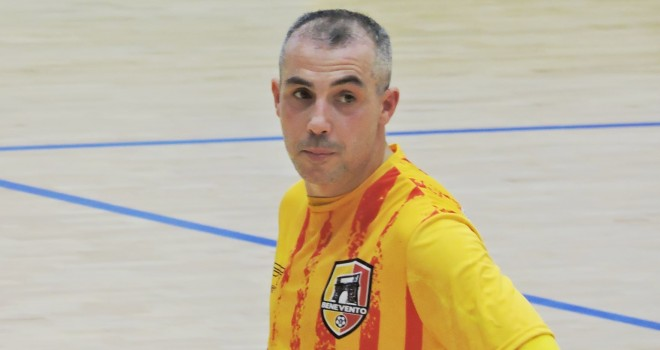 V. Botta, Benevento 5