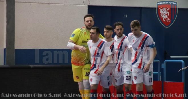 Bernalda Futsal, battere il Polistena per lanciarsi in zona play off