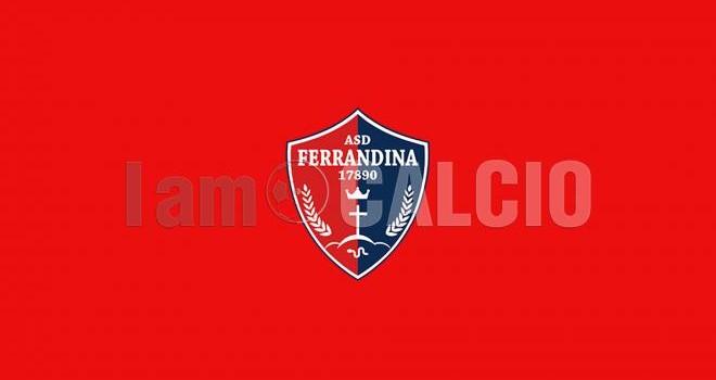 Ferrandina