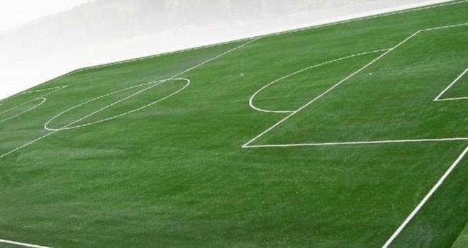 Campo in sintetico anche a Lagonegro