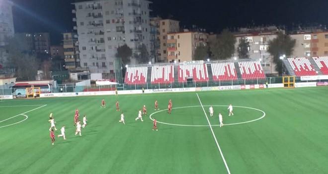 Doppio Curcio, il Foggia torna al successo: 1-3 alla Turris