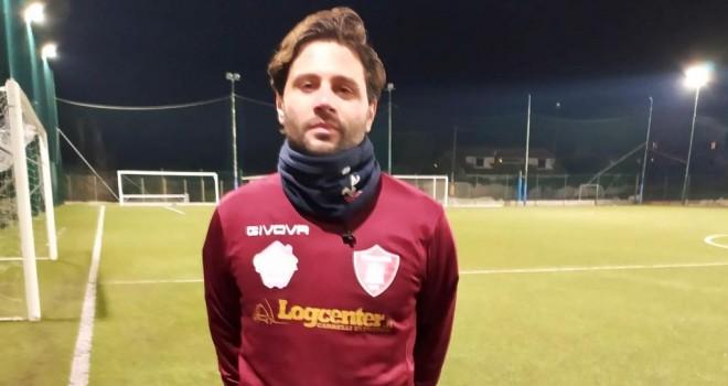 G. Falco, Maddalonese