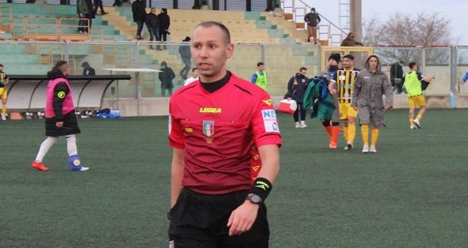 D'Ambrosio Giordano dirige Camp-Recan.