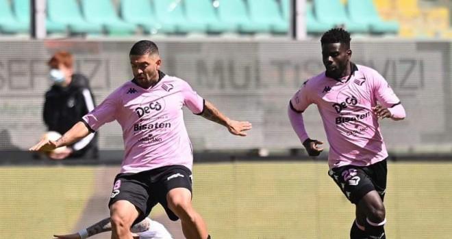 Foto: pagina Fb Palermo Calcio