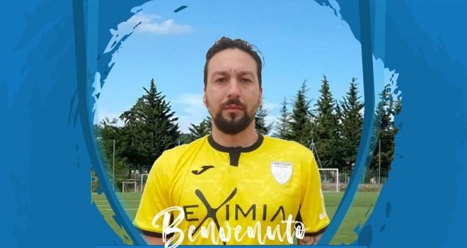 Massimiliano Maggi, Martina calcio