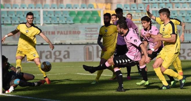 Foto: Fc Palermo