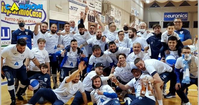 Futsal, Serie A: un club pugliese approda nella massima serie