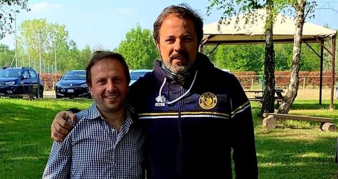 Autunno con il presidente Blasi