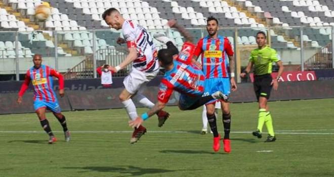 5-2 il finale al Massimino
