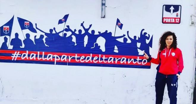 Corim Città di Taranto, futsal