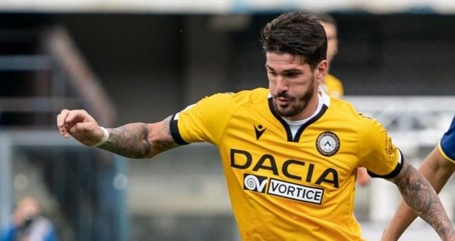 R. De Paul, Udinese